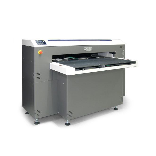 DTG M6 Direct To Garment Printer