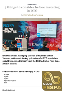 Club-FESPA-5 things-to-consider-before-investing-in-DTG
