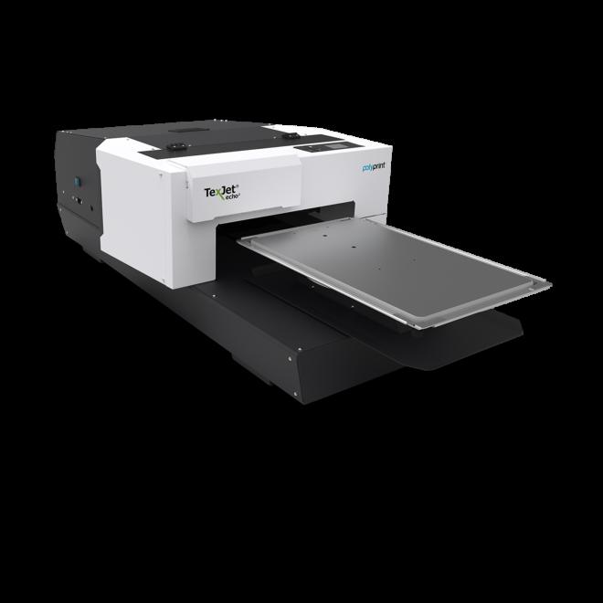 Máy in phun trực tiếp lên vải Polyprint TexJet echo²