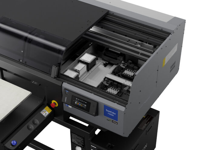 Epson SureColor F3030 Direct To Garment Printer