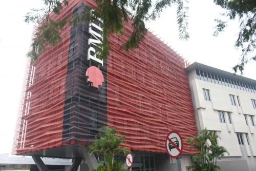 1. RMIT University Vietnam campus