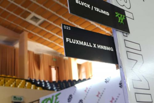 5. Colab of HNBMG and FLUXMALL DTG