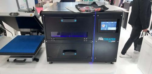 5. Polyprint Pretreater Prototype